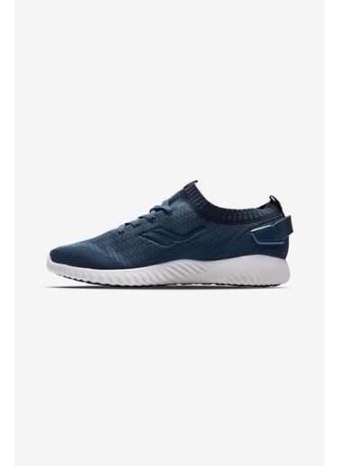 Lescon Koşu Ayakkabısı Mavi